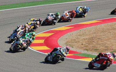 Bastianini campione del mondo della Moto2