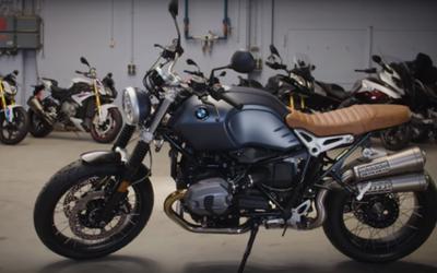 Il 2019 per BMW Motorrad è ...