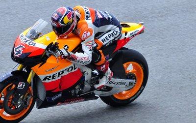 MotoGP, si dovrebbe partire a fine ...