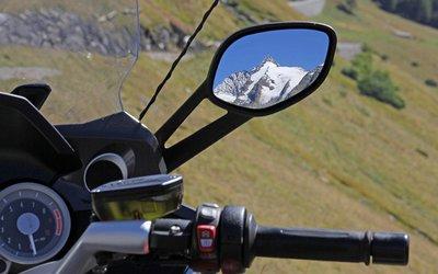 Incidenti moto in Trentino, nuovi limiti