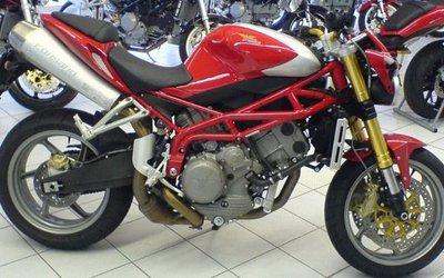 30 nuove Moto Morini, il mito ...