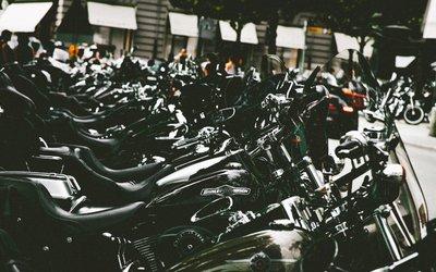 Harley-Davidson nella bufera, al via la ...