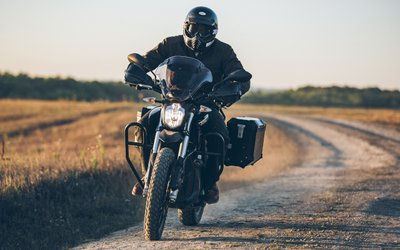 Zero Motorcycles e l'enduro elettrica ...