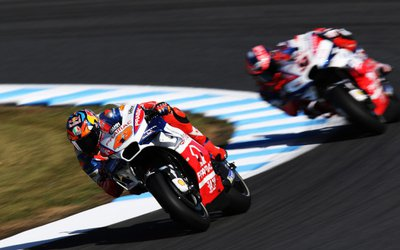 Gran Premio di Francia della MotoGP ...