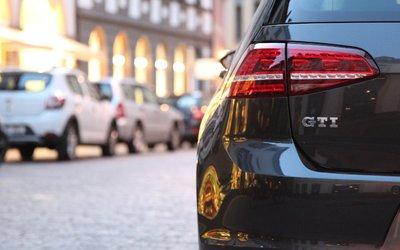 Volkswagen Golf, una vettura che è ...