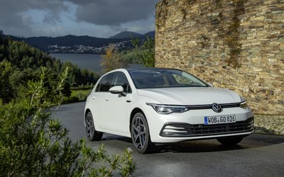 Volkswagen ferma la produzione di Golf ...