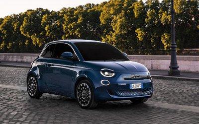 Fiat nuova 500, sono aperte gli ...