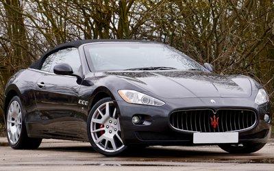Maserati, ecco il suono del motore ...