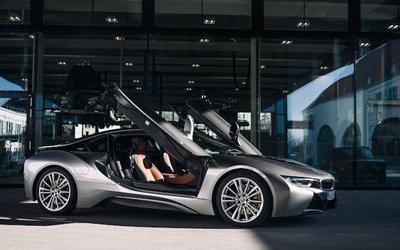 BMW ha prodotto 500.000 vetture ...