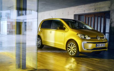 Volkswagen: nuove strategie per le City ...