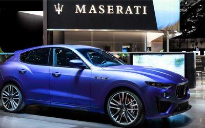 Ferrari e Maserati divorzio di motori