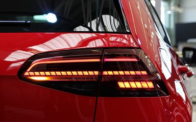 Volkswagen, le auto autonome