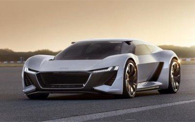 Audi R8 e il futuro elettrico ...