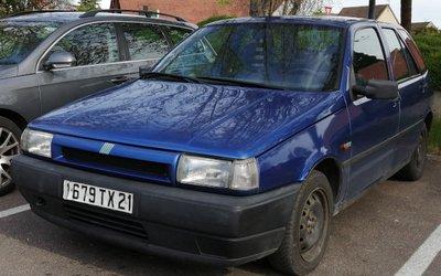 Fiat Tipo, una berlina da ben ...