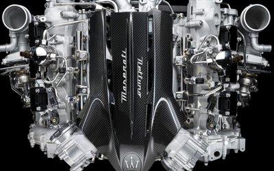 Maserati torna alle corse con la ...