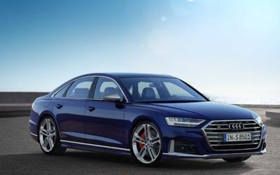 Audi A8, la nuova supercar con ...