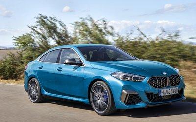 BMW Serie 2 Gran Coupé, è ...