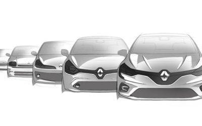 Renault Clio festeggia 30 anni con ...