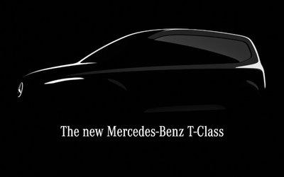 In arrivo la nuova Mercedes Classe ...
