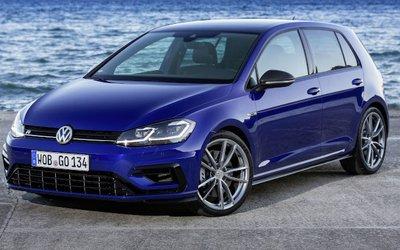 Volkswagen, 4 modelli in arrivo nel ...