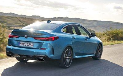 BMW si allarga in Cina