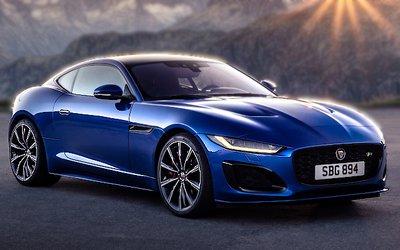 Jaguar presenta la sua nuova F-Type ...