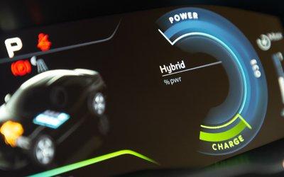 Auto ibride: il futuro, ora