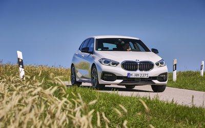 BMW, le novità per la primavera ...