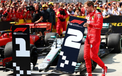 F1 in Canada, polemiche tra Vettel ...