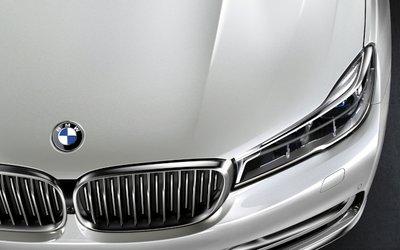 BMW X6, la vettura che assorbe ...