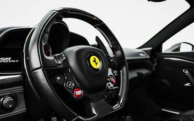 Ferrari, due novità in arrivo a ...