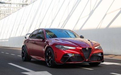 Alfa Romeo Giulia GTA, finalmente torna ...