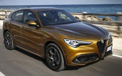 Alfa Romeo e Abarth Car of ...