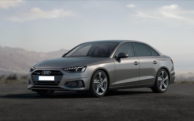 Audi A4, il restyling