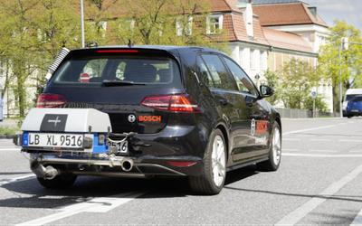 Diesel, con Bosch è ultrapulito nelle ...