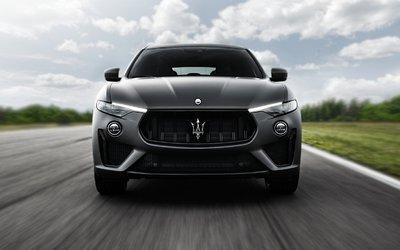 Maserati Levante, in arrivo la più ...