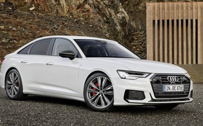 Audi introduce nuove vetture benzina ibride ...