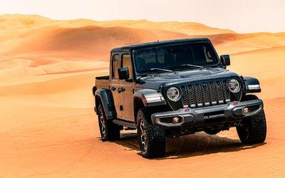 Jeep Gladiator 2020 è arrivato