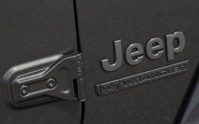 Jeep festeggia 80 anni con nuovi ...