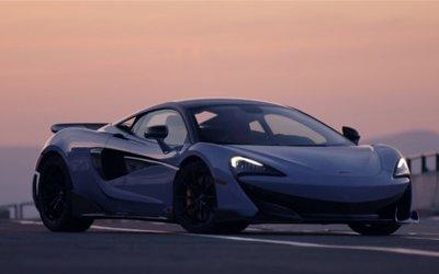 McLaren, 18 modelli green entro 6 ...