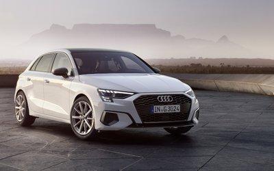 Audi presenta la nuova A3 a ...