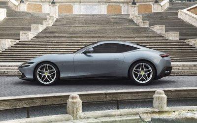 Ferrari e Alfa Romeo Tonale vincono ...