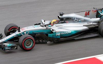 Mercedes, conferma la presenza in F1 ...