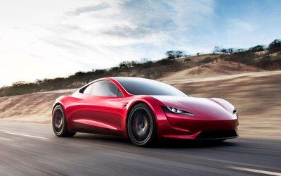 Tesla Roadster: slitta la presentazione e ...