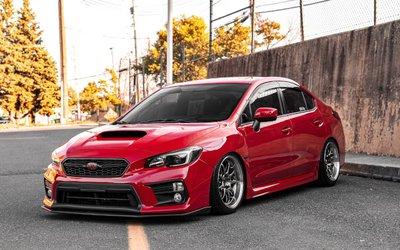 Subaru costruirà solo vetture ibride o ...