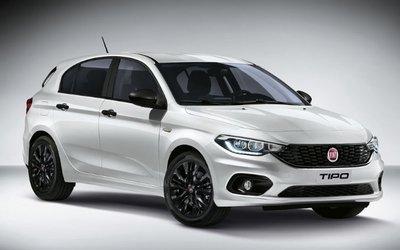 Fiat Tipo, in arrivo la nuova ...