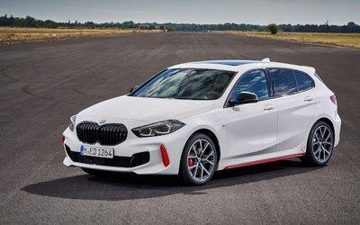 BMW presenta la nuova 128ti