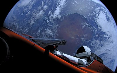 Tesla to Mars: mission possible