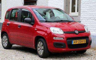 Fiat Panda, la vettura economica capace ...