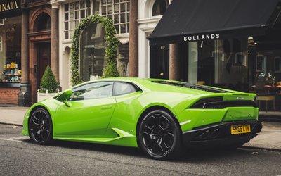 Lamborghini e il boom programmato